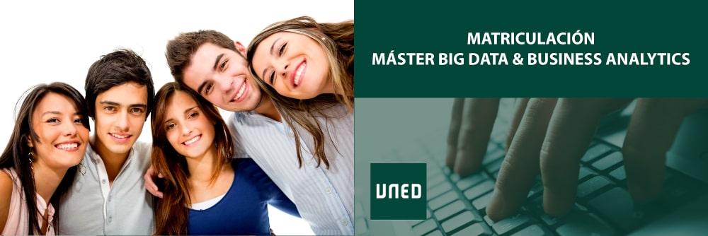 Matriculación-master-big-data